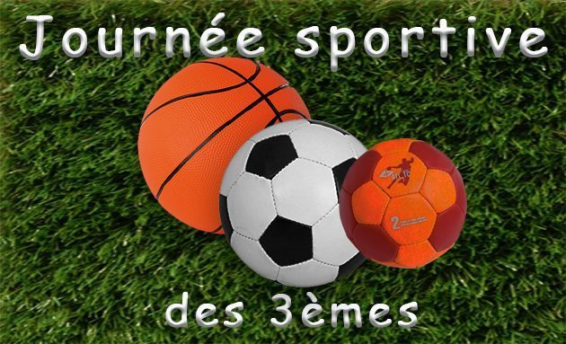 Journée sportive
